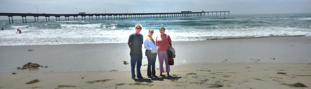 Barnie Brown Family